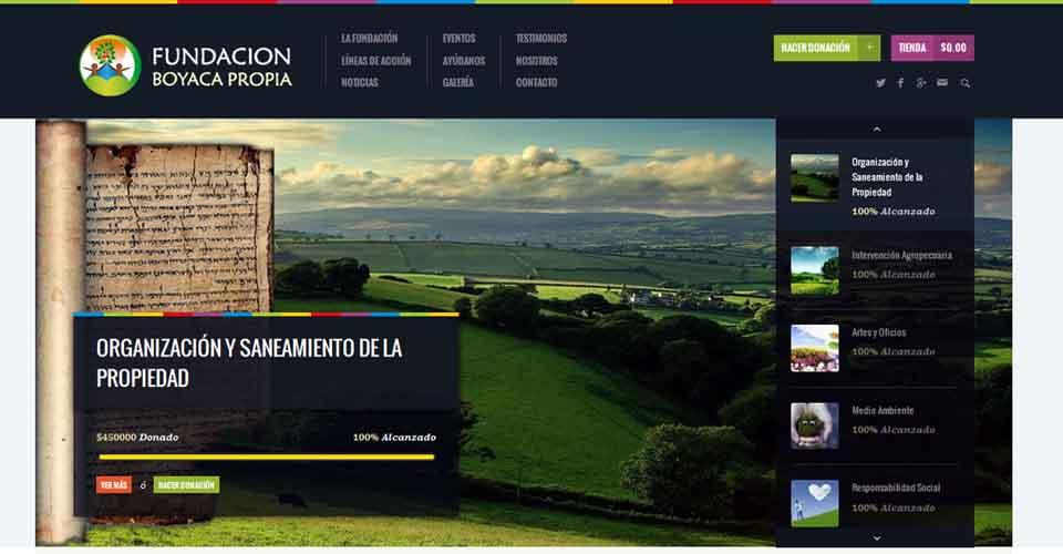 Paginas web tunja posicionamiento web mercadeo digital tunja for Diseno de interiores paginas web